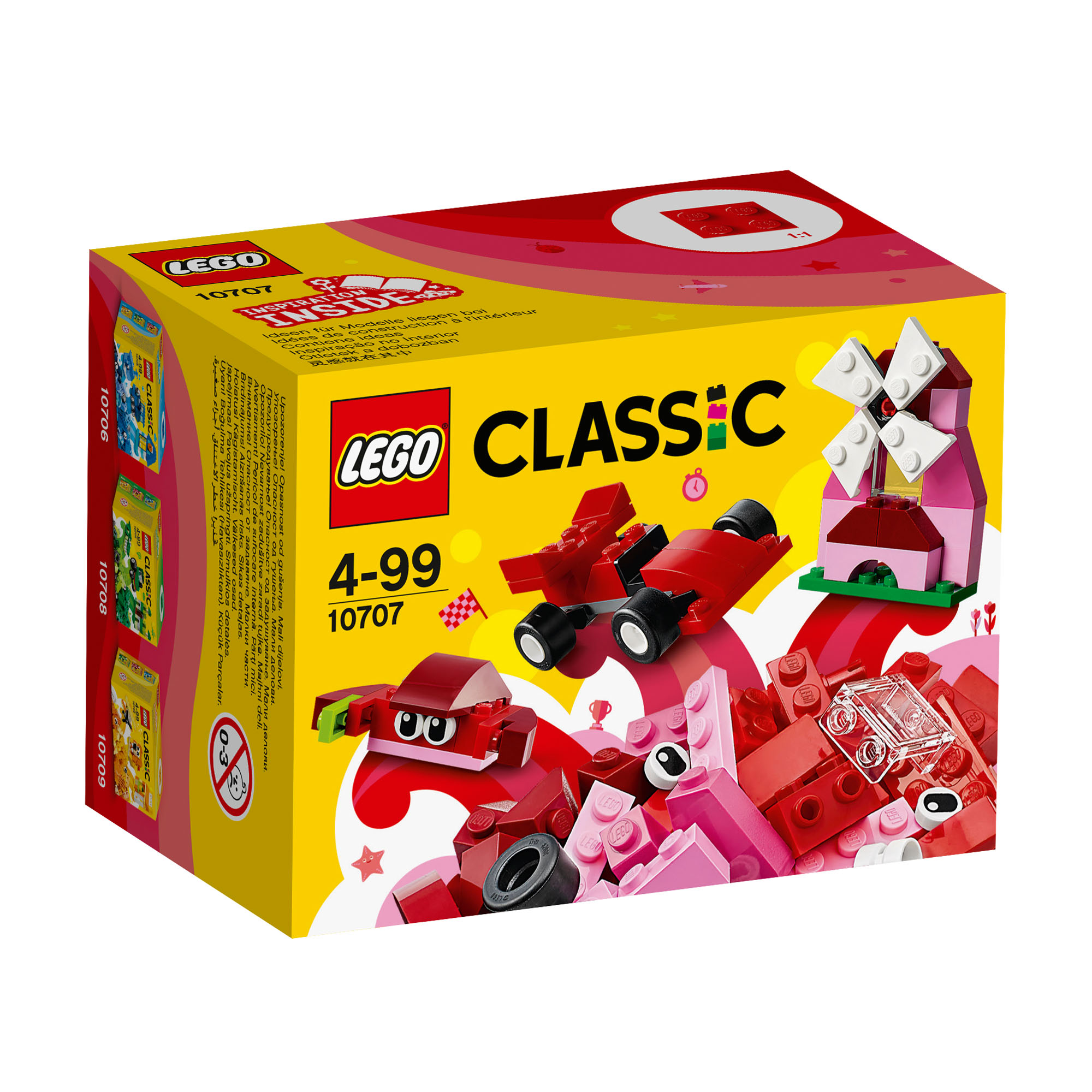lego 4 99 box