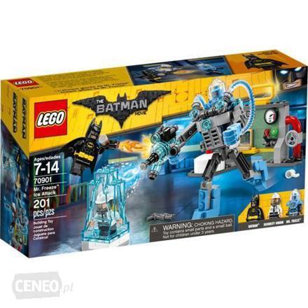 lego 70901