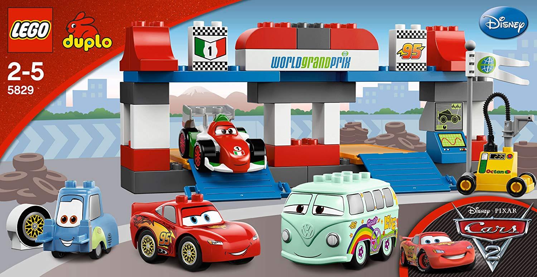 lego cars duplo
