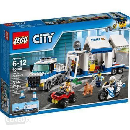 lego city 60139
