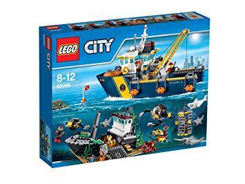 lego city a vendre