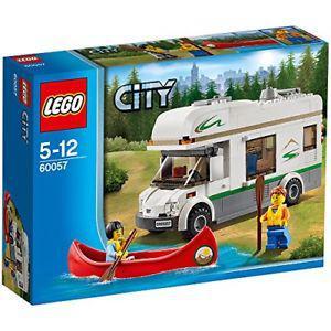 lego city camping car