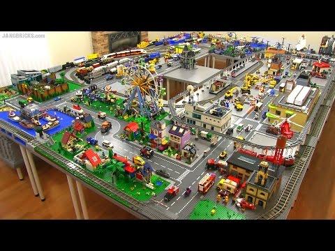 Avis Lego City Lego Com City Utilisez Le Meilleur