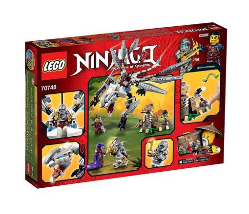 lego com ninjago