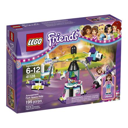 lego friends manege