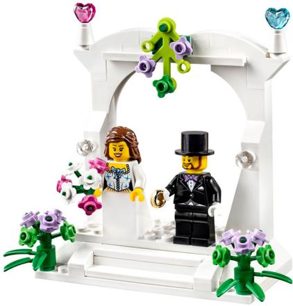 lego mariage