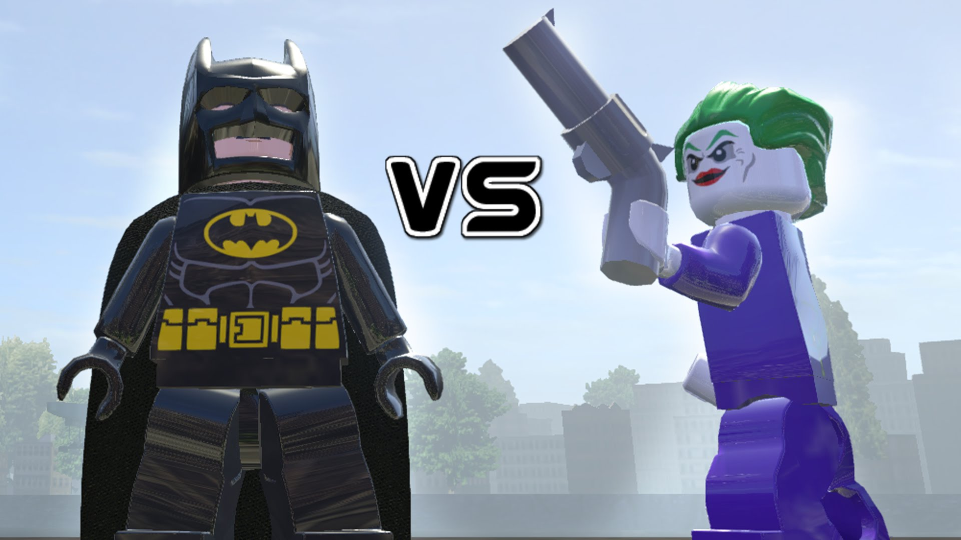 lego marvel batman