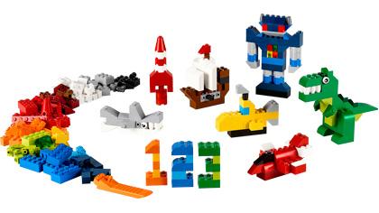 lego modele