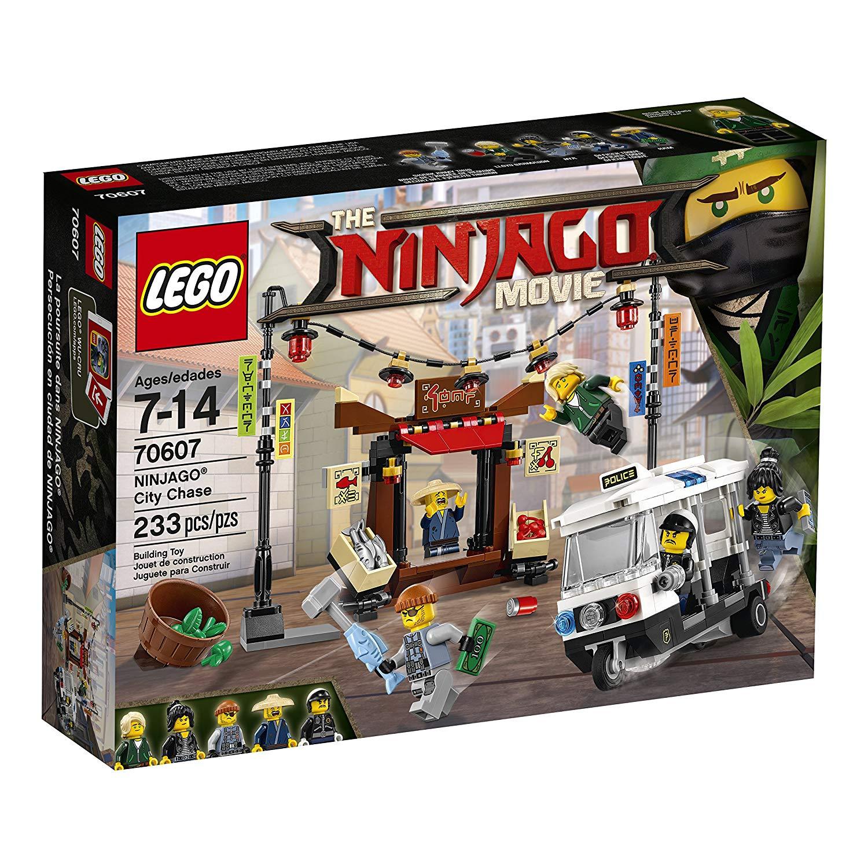 lego ninjago le film jouet