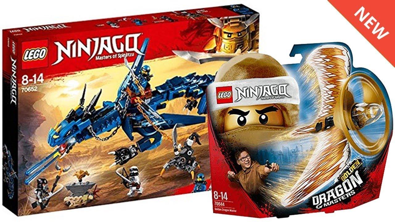 lego ninjago saison 9