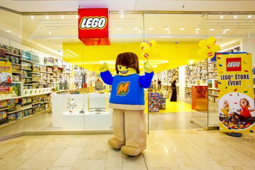 lego shop france