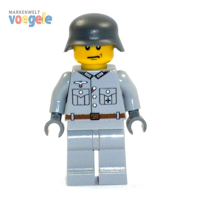 lego soldat