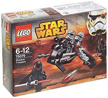 lego star wars 6 ans