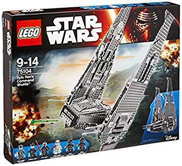 lego star wars 75104