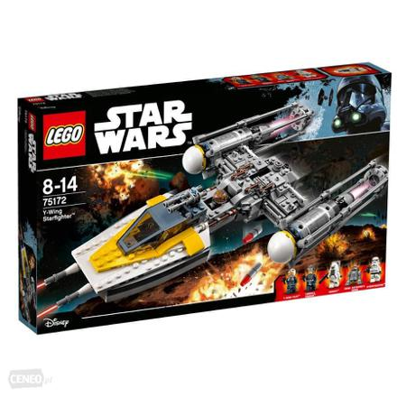 lego star wars 75172