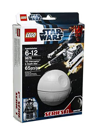 lego star wars ball