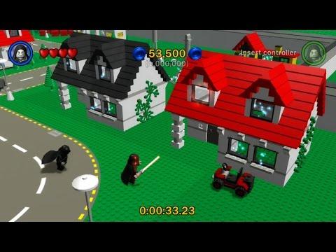 lego star wars lego city