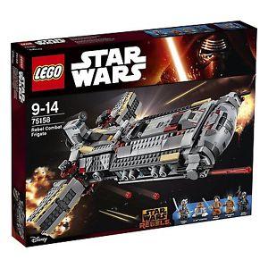 lego star wars nouveau