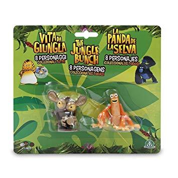 les as de la jungle jouet