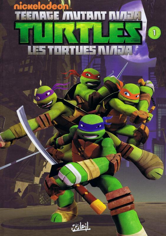les tortues ninja en streaming