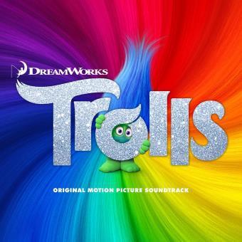 les trolls musique
