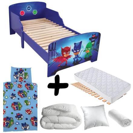 lit pyjamasque