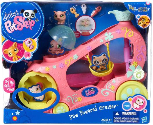 littlest pet shop com