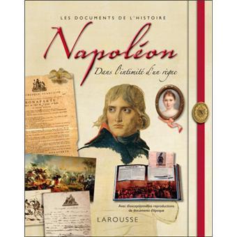 livre napoleon