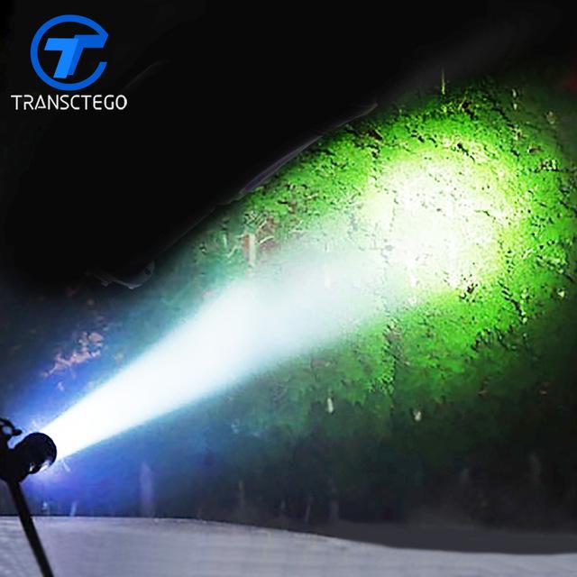 lumiere projecteur