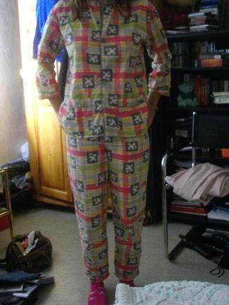 ma pyjama