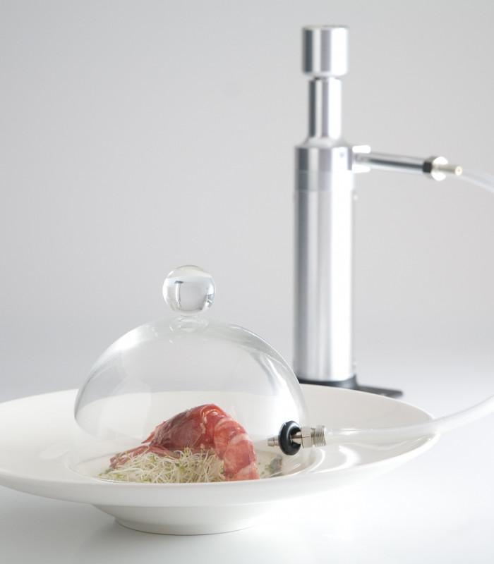 machine a fumer cuisine