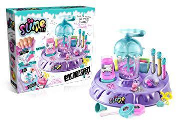 machine a slime fille