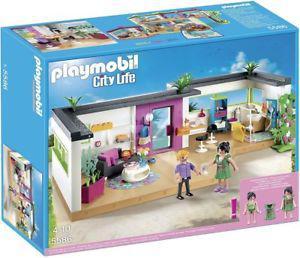 maison city life