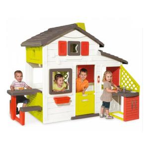 maison jouet exterieur