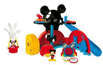 maison mickey jouet