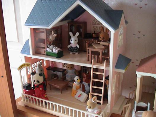 maison petits malins