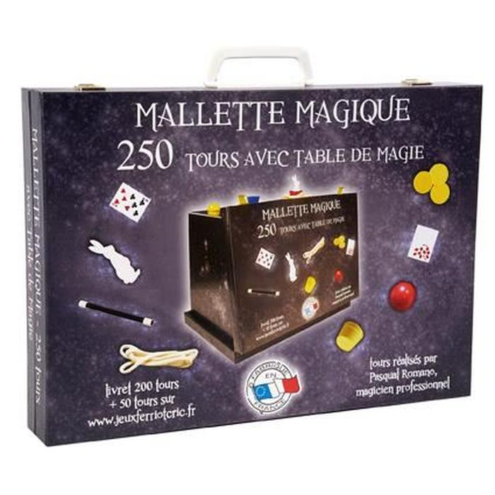 malette magie