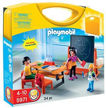 malette playmobil
