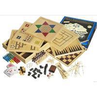 mallette de jeux en bois