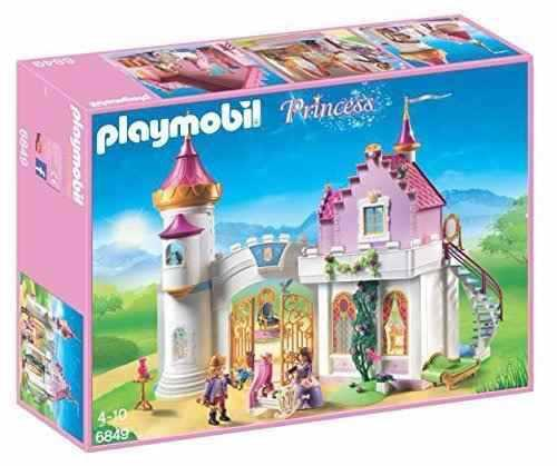manoir royal playmobil