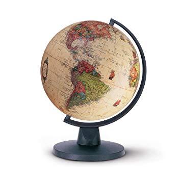 mappemonde globe