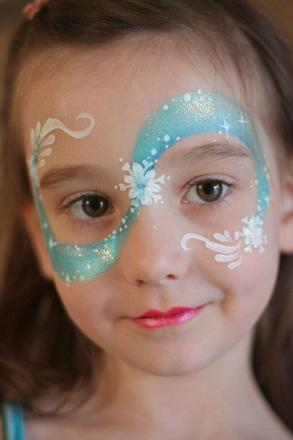 maquillage fille