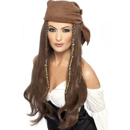maquillage pirate adulte
