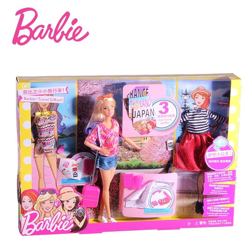 marque barbie