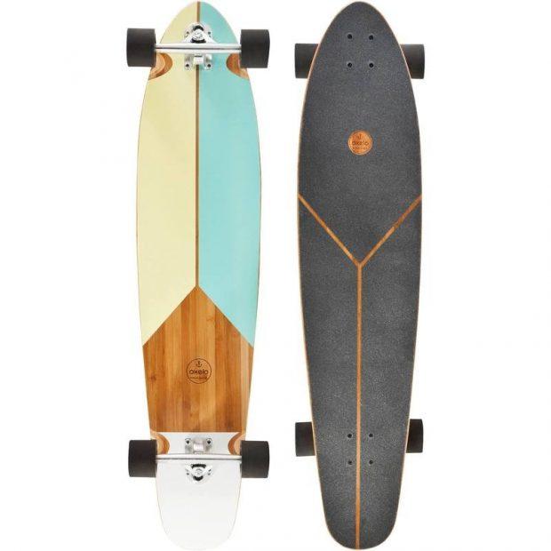 marque longboard