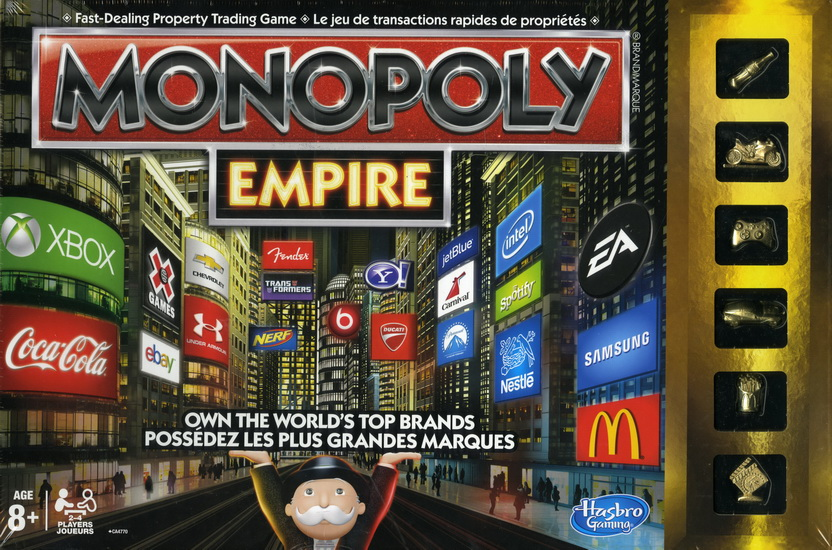 marque monopoly