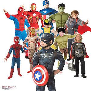 marvel avengers costumes