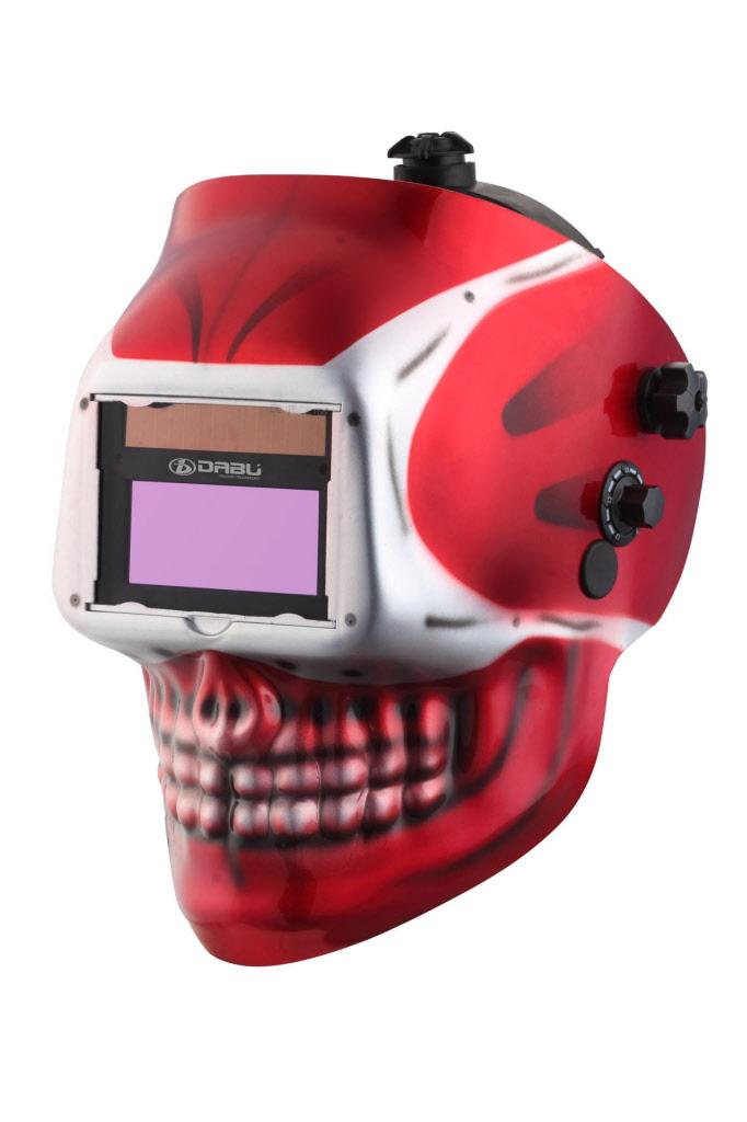 masque electronique