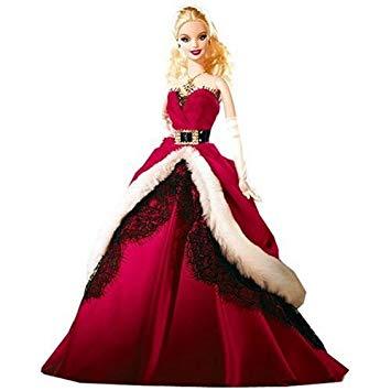 mattel barbie collection