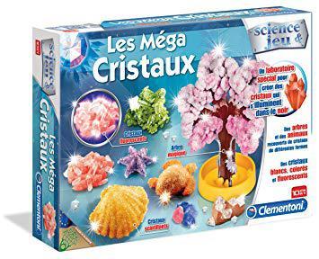 mega cristaux